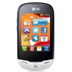 Usuñ simlocka kodem z telefonu LG KT252