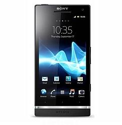 Usuñ simlocka kodem z telefonu Sony Xperia S