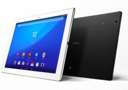 Usuñ simlocka kodem z telefonu Sony Xperia Z4 Tablet SOT31