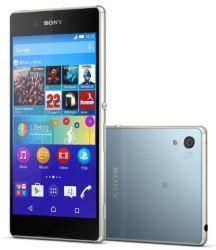Usuñ simlocka kodem z telefonu Sony Xperia Z4 SoftBank