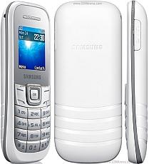 Usuñ simlocka kodem z telefonu Samsung E1200 Pusha