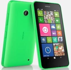 Usuñ simlocka kodem z telefonu Nokia Lumia 530 Dual SIM