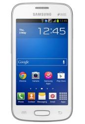 Usuñ simlocka kodem z telefonu Samsung Galaxy Ace NXT