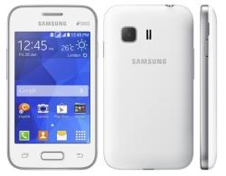 Usuñ simlocka kodem z telefonu Samsung Galaxy Star 2 Plus