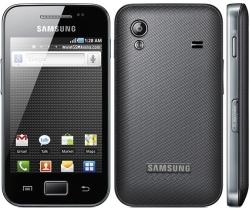 Usuñ simlocka kodem z telefonu Samsung Galaxy Ace 4