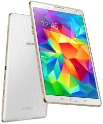 Usuñ simlocka kodem z telefonu Samsung Galaxy Tab S 8.4