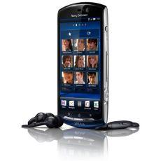 Usuñ simlocka kodem z telefonu Sony-Ericsson XPERIA Neo