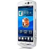 Usuñ simlocka kodem z telefonu Sony-Ericsson NeoV