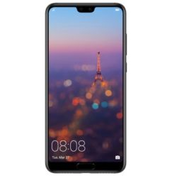 Usuñ simlocka kodem z telefonu Huawei P20