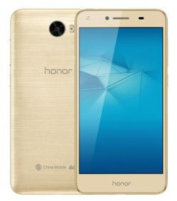 Usuñ simlocka kodem z telefonu Huawei Honor Play