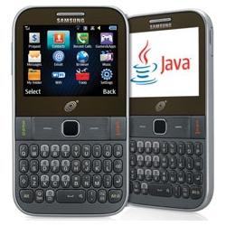 Usuñ simlocka kodem z telefonu Samsung S390G