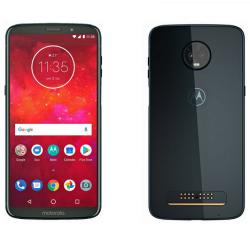 Usuñ simlocka kodem z telefonu Motorola Moto Z3 Play