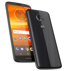 Usuñ simlocka kodem z telefonu Motorola Moto E5 Play
