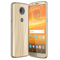 Usuñ simlocka kodem z telefonu Motorola Moto E5