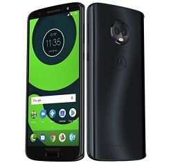 Usuñ simlocka kodem z telefonu Motorola Moto G6 Plus
