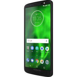 Usuñ simlocka kodem z telefonu Motorola Moto G6