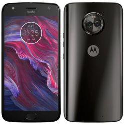 Usuñ simlocka kodem z telefonu Motorola Moto X4