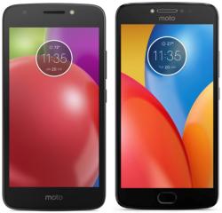 Usuñ simlocka kodem z telefonu Motorola Moto E4 Plus (USA)