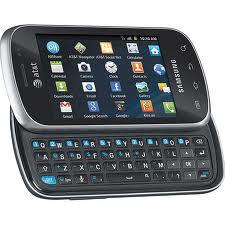 Usuñ simlocka kodem z telefonu Samsung Galaxy Appeal I827