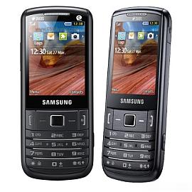 Usuñ simlocka kodem z telefonu Samsung C3782 Evan