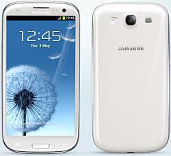 Usuñ simlocka kodem z telefonu Samsung I747