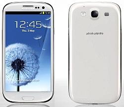 Usuñ simlocka kodem z telefonu Samsung I535