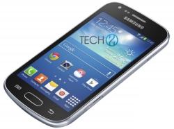 Usuñ simlocka kodem z telefonu Samsung Galaxy S Duos 2 S7582