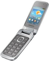 Usuñ simlocka kodem z telefonu Samsung C3590