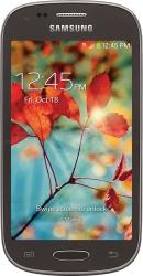 Usuñ simlocka kodem z telefonu Samsung Galaxy Light