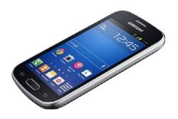 Usuñ simlocka kodem z telefonu Samsung Galaxy Fresh S7390
