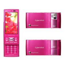 Usuñ simlocka kodem z telefonu Sony-Ericsson S003