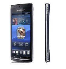 Usuñ simlocka kodem z telefonu Sony-Ericsson Arc s