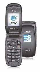 Usuñ simlocka kodem z telefonu Samsung SGH-A117