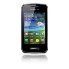 Usuñ simlocka kodem z telefonu Samsung Wave Y S5380