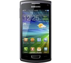 Usuñ simlocka kodem z telefonu Samsung S8600 Wave 3