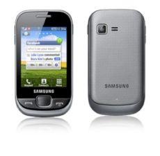 Usuñ simlocka kodem z telefonu Samsung GT-S3770