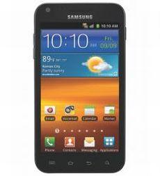 Usuñ simlocka kodem z telefonu Samsung Epic 4G Touch