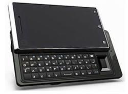 Jak zdj±æ simlocka z telefonu HTC Motorola Sholes