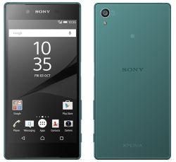 Usuñ simlocka kodem z telefonu Sony Xperia Z5