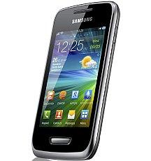 Usuñ simlocka kodem z telefonu Samsung Wave Y