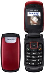 Usuñ simlocka kodem z telefonu Samsung SGH-C260M