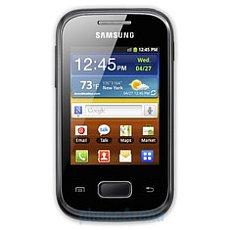Usuñ simlocka kodem z telefonu Samsung Galaxy Pocket