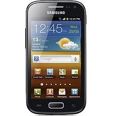 Usuñ simlocka kodem z telefonu Samsung Galaxy Ace 2