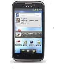Usuñ simlocka kodem z telefonu Alcatel OT-4301