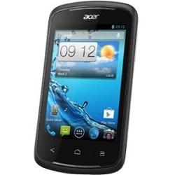 Usuñ simlocka kodem z telefonu Acer Z120