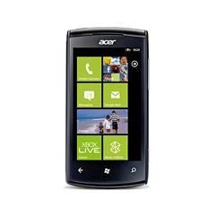 Usuñ simlocka kodem z telefonu Acer Allegro