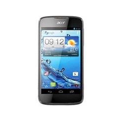 Usuñ simlocka kodem z telefonu Acer Liquid Gallant E350