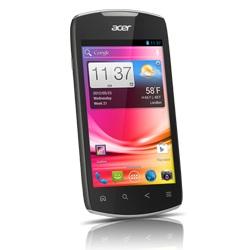 Usuñ simlocka kodem z telefonu Acer Liquid Glow E330