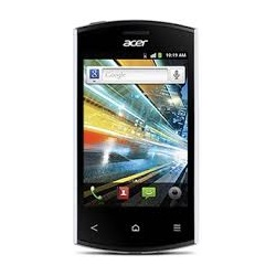 Usuñ simlocka kodem z telefonu Acer M310