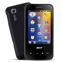 Usuñ simlocka kodem z telefonu Acer neoTouch P400